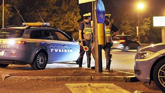 Palermo: contromano in autostrada, impatto frontale, due feriti