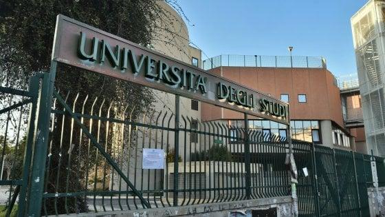 Università: a Palermo tasse raddoppiate in dieci anni, Messina la più esosa
