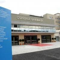 Catania, le pazienti di Ginecologia: