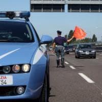 Villabate, camionista morto in autostrada. Quarta vittima della strada in