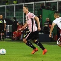 Palermo irriconoscibile: il Cittadella vince 3 a 0