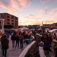 Catania, il mercato popolare è in metropolitana