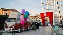 Catania, il mercato  pop in metropolitana