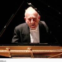 Pollini suona Chopin al Massimo, Nino D'Angelo al Golden. Gli appuntamenti