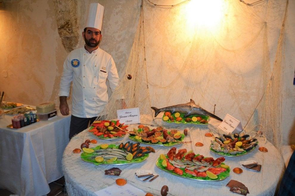 Agrigento: l'arte della frutta martorana in mostra