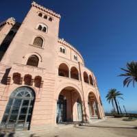 Palermo, i fantasmi dell'Utveggio. Il castello abbandonato, torna l'illuminazione