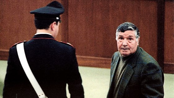 Condannato per truffa, arrestato il genero di Totò Riina