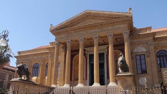 Sentenza storica a Palermo: solo il Massimo può usare foto del teatro