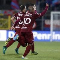 Serie C, la vittoria del Trapani accorcia la classifica in vetta
