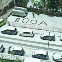 Palermo, più codice che insulto: