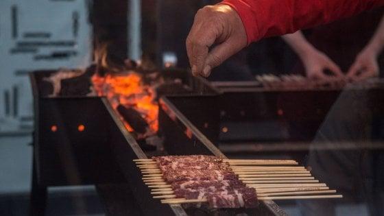 Al Massimo serata Ravel, si apre lo Street food fest: gli appuntamenti di giovedì