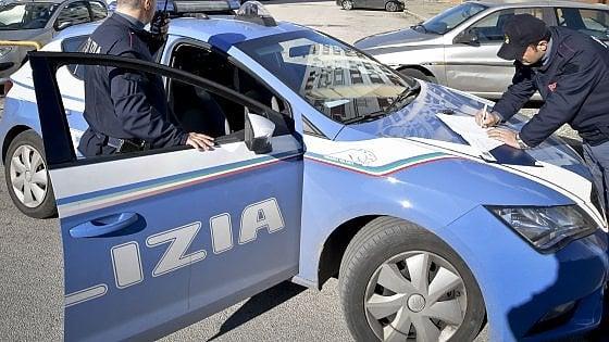 Violenza sulle donne a Ragusa, picchia la moglie davanti ai figli: arrestato