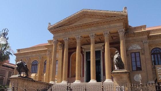 Capodanno a Palermo, al Massimo doppio concerto