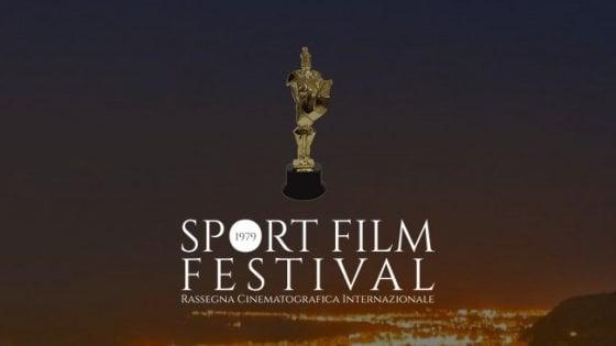 """Palermo, """"Sport Film Festival"""": torna la rassegna sul cinema sportivo"""