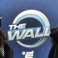 Tv, le Serio sisters vanno a The Wall