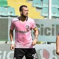 Palermo, due soluzioni per sostituire Nestorovski