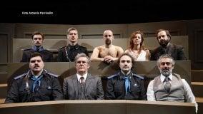 """Catania, il no al """"Giuramento"""" fascista Fava racconta l'onestà intellettuale"""