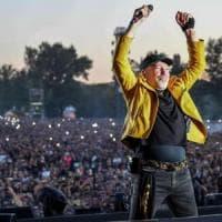 Vasco Rossi torna a Messina: concerto il 21 giugno, giovedì la prevendita