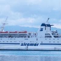 Sicilia, vento e  mare mosso: centinaia di interventi dei vigili del fuoco