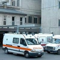 Palermo, incidente sull'A29, un'auto si ribalta: due persone in coma , autostrada
