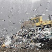 Emergenza rifiuti, Figuccia: