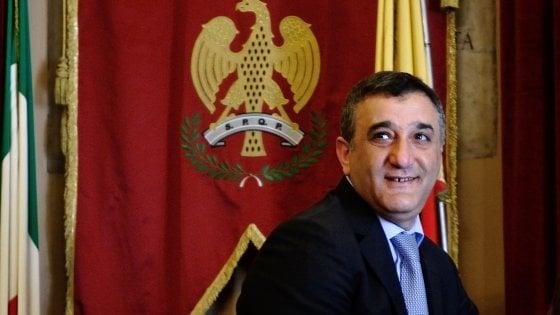 Palermo, il processo per tentata concussione: adesso i grillini vogliono la testa di Totò Orlando
