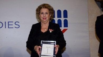 Alla memoria di Giovanni Falcone  il premio per le relazioni Italia-Usa
