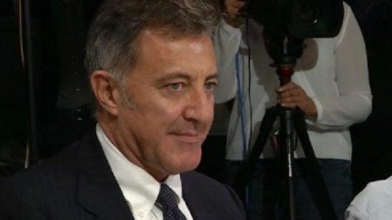 Filicudi, vasca irrigua trasformata in jacuzzi: Barbareschi assolto dall'accusa di abusivismo