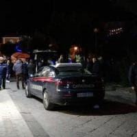 Catania, arrestato l'autore del duplice omicidio di Ramacca