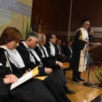 Inaugurazione dell'anno accademico, Micari: il ministero