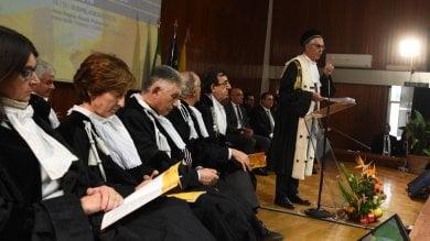 Palermo, il ministero promuove l'università