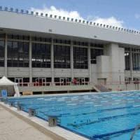 Palermo, piscina aperta nel weekend: l'assistenza sarà fornita dalle società