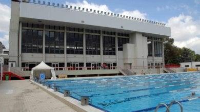 Palermo, accordo con le società sportive piscina aperta nel weekend