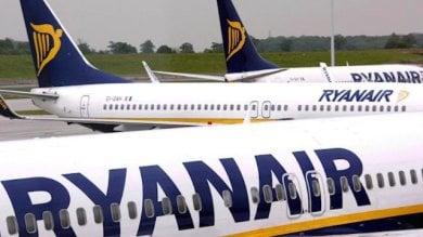 La cancellazione del volo dalla Germania l'Enac convoca Ryanair