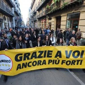 """Sicilia, Cancelleri (M5S) apre al Pd: """"Argine allo strapotere del centrodestra"""""""