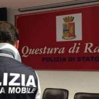 Ragusa, litiga per due euro col gestore della pompa di benzina e dà fuoco