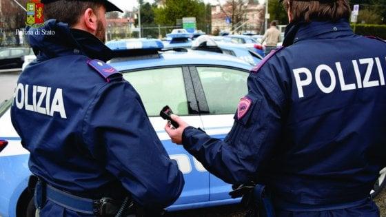 Centro migranti devastato a Caltanissetta, fermati in cinque