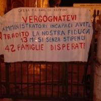 Palermo, saranno licenziati i dipendenti dell'Opera pia Ruffini