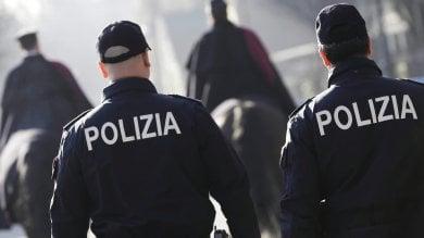 Palermo, corto circuito in un ristorante: il locale si incendia, intossicato il titolare