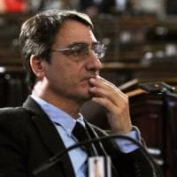 Il notaio Bartoli all'assemblea dei Cento Passi
