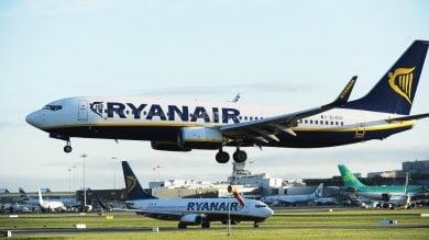 Perdita di carburante: il volo Milano-Palermo torna a Malpensa