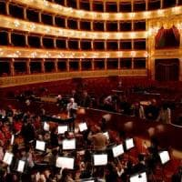 Duecento musicisti junior al Teatro Massimo