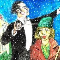 Natale a Palermo: da oggi su Repubblica un racconto alla settimana