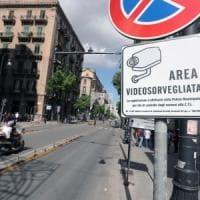 Palermo: entra nella Ztl sette secondi prima del via libera, multato