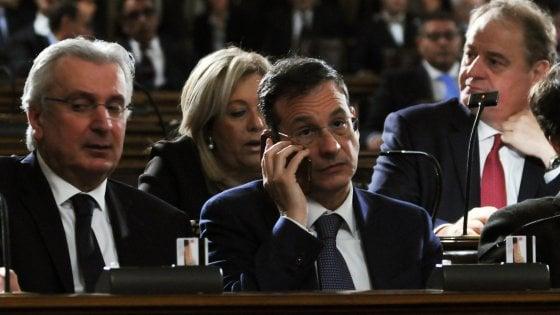 Panepinto: le vicende del PD siciliano lasciano l'amaro in bocca