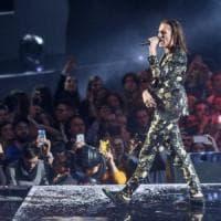 Da X Factor alla Sicilia: i Maneskin