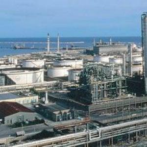 Priolo il nuovo piano industriale di lukoil non for Priolo arredamenti torino