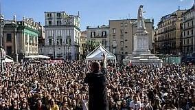 """Il rapper Picciotto vince il premio nazionale """"Musica contro le mafie"""""""