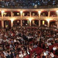 Palermo è la nuova Capitale della cultura: la diretta dal teatro Politeama