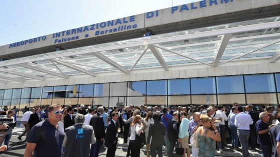 """Aeroporto di Palermo, l'opa del Comune di Cinisi: """"Vogliamo comprare altre quote"""""""
